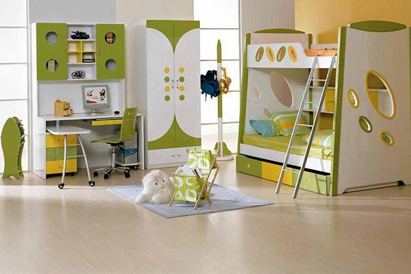 Gyerekbútor készítés