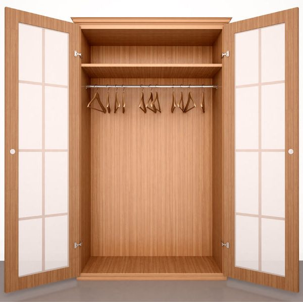 Egyedi gardrob szekrény